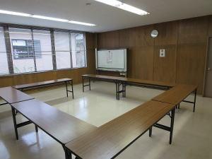 別館会議室